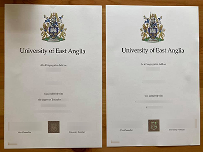 How to buy a fake University of East Anglia degree of the latest version ?如何购买最新版本的假东英吉利大学学位?