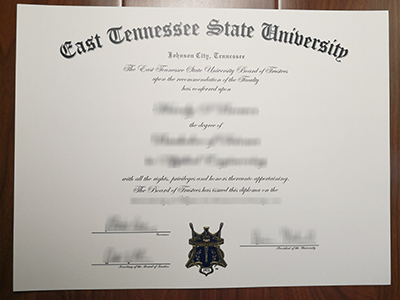 How to buy a fake East Tennessee State University degree,the latest version.如何购买假的东田纳西州立大学学位,最新版本。